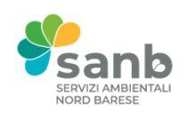 Logo S.A.N.B s.p.a.
